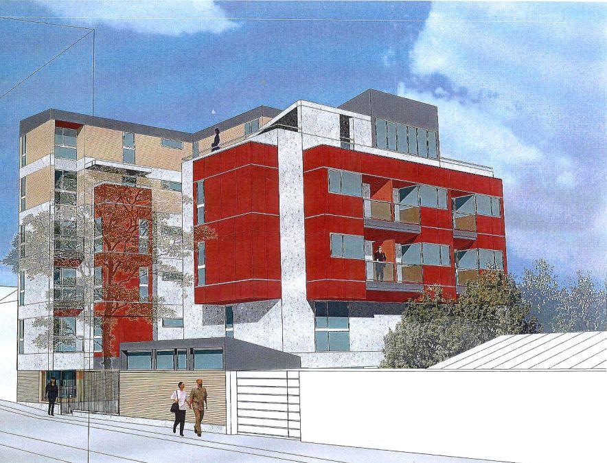 Création de nouvelles maisons de retraite