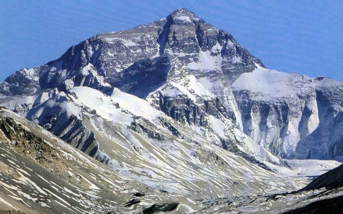 A la conquête de l'Everest contre Alzheimer!