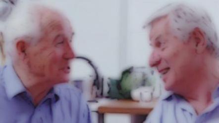 Des maisons de retraite pour homosexuels - Source de l'image:http://bonnenouvelle.blog.lemonde.fr