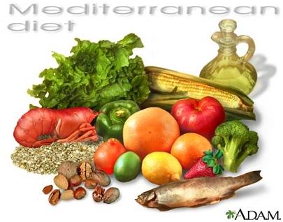 Cholestérol, diabète et Alzheimer - Source de l'image:http://www.pennhealth.com