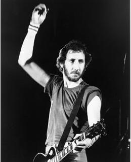 Un opéra rock sur la vieillesse pour Pete Townshend, guitariste des Who - Source de l'image:http://www.music2com.fr