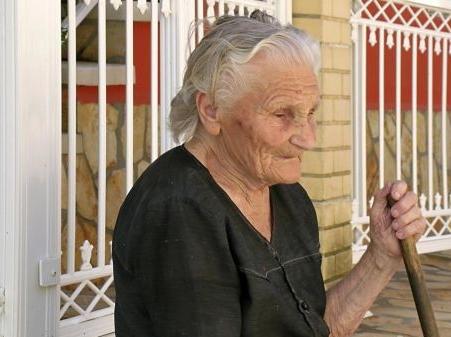Enquête : le sentiment de vieillissement - Source de l'image:http://album-photo.geo.fr