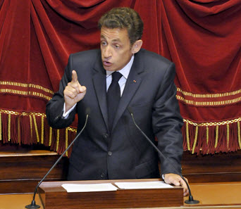 Dépendance et retraite, les priorités du président - Source de l'image: http://www.assemblee-nationale.f