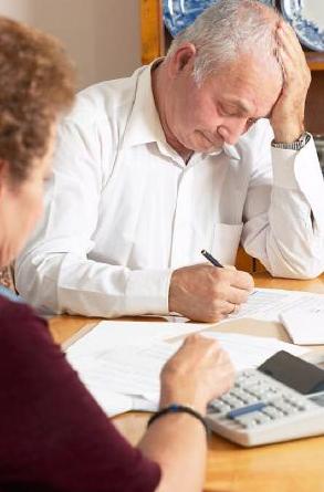 La réforme des retraites reste au centre de la controverse -Source de l'Image : http://www.faen.org