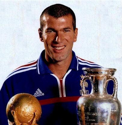Zidane investit dans les maisons de retraite ! - Source de l'image:http://imstars.aufeminin.com