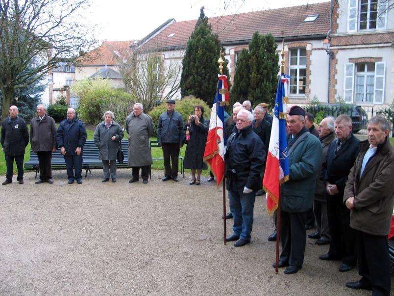Un nouvel EHPAD en hommage à Michel Grandpierre - Source de l'Image : http://www.arac51.com
