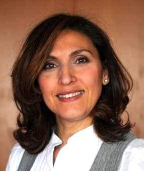 Nora Berra, secrétaire d'Etat - Source de l'Image : http://top-news.fr