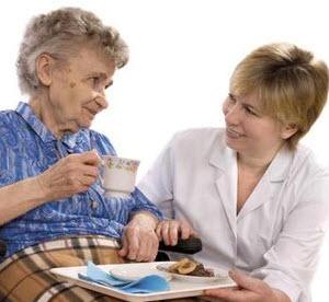 Alimentation en maison de retraite: une nouvelle étude de l'InVS - Source de l'image : http://santeblog.typepad.com