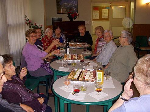 Plouray : la maison de retraite fête ses 20 ans ! - Source de l'image : http://a7.idata.over-blog.com