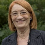 Arlette Meyrieux - Source de l'image : http://santesolidaireendanger.org