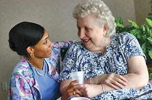 Le Conseil Général des Hauts-de-Seine en faveur des maisons de retraite - Source de l'image : http://www.petitboulot.fr