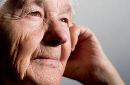 La vieille femme grincheuse dans PAROLES DE VIE pa2